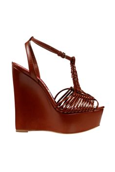Brown Wedges an all time favourite