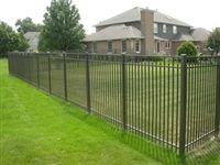 Looking for secure and easy to use fencing, All star fence and landscaping provide you the most recommended Aluminum fencing services in Collegeville and limerick for both residential and commercial purpose. Contact us or visit our site for affordable and durable fencing and landscaping services.