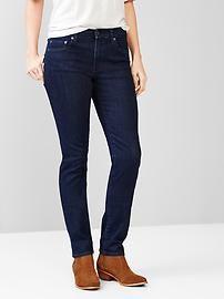 1969 resolution slim straight jeans