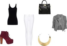 """Untitled #48"" by duranyikfanni on Polyvore"