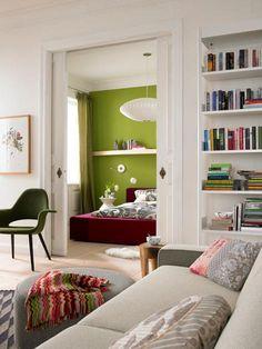 kleine zimmerrenovierung dekor kleiner hinterhof, 33 besten kleine räume bilder auf pinterest in 2018 | schöner wohnen, Innenarchitektur