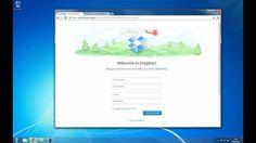 Como instalar, configurar e usar o Dropbox