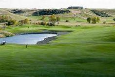 Hawktree Golf-North Dakota