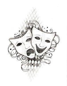 I love drama. That's why I'm majoring in it next semester! Although my personal faveourite form of drama is on stage and for improv, I also love to voice act, reading monologues and scripts into my computer for the heck of it.