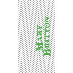 Full name monogrammed beach towel