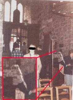 This picture, taken in 1982, appears to contain a ... - photo - Project: Paranormal