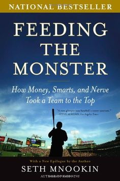 I'm a huge Boston sports fan, so today two of the three books at Scranton Page Turner are Boston centric.  Check out the column.