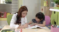 [드라마 속 #듀오백] MBC 일일드라마 '위대한 조강지처' http://blog.naver.com/duoback_a/220419555570