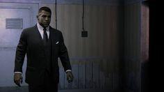 Sr Lincoln Clay (Traje Formal) / Mafia III (Mafia 3) / PS4 Share #PC #PlayStation4 #PS4 #XboxOne #MAFIA #MAFIA3 #MAFIAIII #CosaNostra #MafiaGame #LincolnClay #PS4Share #LincolnClayRobinson #ClayRobinson