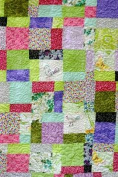 Easy Quilt Patterns for Beginners