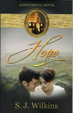 New Arrival: Hope by S. J. Wilkins