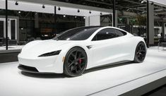 The 2020 Tesla Roadster is the featured model. The 2020 Tesla Roadster White image is added in the car pictures category by the author on Oct Luxury Sports Cars, Top Luxury Cars, New Sports Cars, Exotic Sports Cars, Sport Cars, Motor Sport, Exotic Cars, Tesla Sports Car, Porsche Sports Car