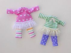 Outfits to fit Nikki Britt Maggie | by Sweet Creations Doll Fashions