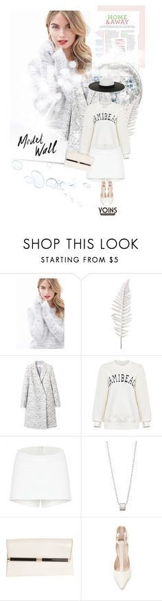 """Sometimes I get so weird, I even freak myself out"" by violet-peach ❤ liked on Polyvore featuring Forever 21, WALL, Le Ciel Bleu, Diane Von Furstenberg, Elizabeth and James and BCBGMAXAZRIA"
