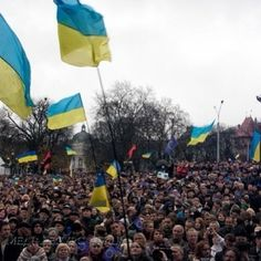 euromaidan_ua  2013-11-28 13:04:45  via Instagram