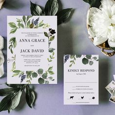 10 Gorgeous Neutral Wedding Color Combos to Inspire Bohemian Wedding Invitations, Traditional Wedding Invitations, Creative Wedding Invitations, Personalised Wedding Invitations, Beautiful Wedding Invitations, Watercolor Wedding Invitations, Wedding Stationery, Neutral Wedding Colors, Winter Wedding Colors
