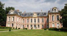 Château de Villiers-le-Bâcle — Wikipédia