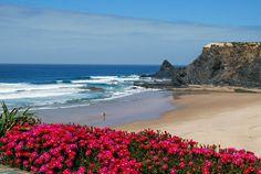 Odeceixe beach - Alentejo #Portugal