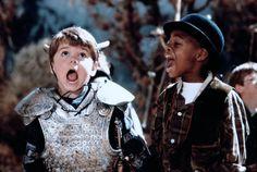 Spanky (Travis Tedford)  ~ The Little Rascals (1994) ~ Movie Stills