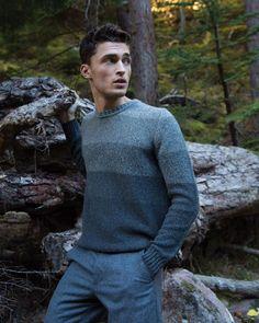 Suéters de Hombre | T R E N D Y