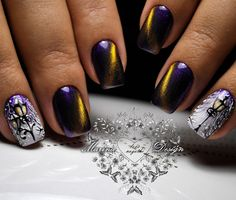 Ideas Wedding Manicure Ideas Nail Tips Nail Art Designs, Winter Nail Designs, Nails Design, Manicure Diy, Diy Nails, Manicure Ideas, Wedding Manicure, Manicure 2017, New Year's Nails