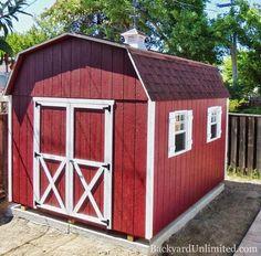 Best Storage Sheds Studios Backyard Retreats 400 x 300