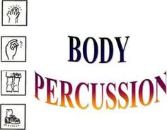 Body Percussion is a wonderful and fun way to practice and improve upon so many musical concepts in 1st Grade. Everyday when the 1st Graders come to music specials we always warm up our musical...