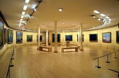 Marmottan et Monet one of the best galleries, spent so much time there. Missing you, Paris