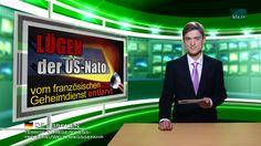 Lügen der US-NATO vom französischen Geheimdienst entlarvt | 06.12.2015 |...