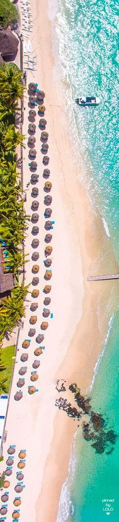 Constance Hotels and Resorts Belle Mar Plage Mauritius