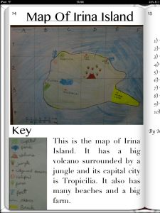 How to Create a Virtual Country Project using Book Creator and other apps: http://mrjonesict.com/2013/01/15/how-to-create-a-virtual-country-2/