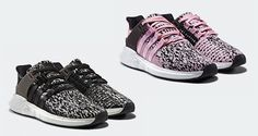 The latest adidas EQT Support 93 17