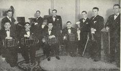 Orquesta de Julio De Caro