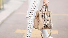 Diese 3 Looks werdet ihr lieben – auch wenn ihr keine weißen Jeans mögt
