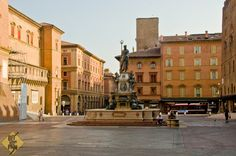 """Bologna - """"9 Reasons to visit the Emilia Romagna in Italy"""" by @Sebastian"""