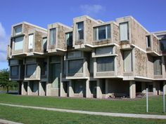 Paul Rudolph and the Challenge of Preserving Modern Architecture - Allison Arieff - The Atlantic Cities