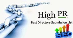 Top Free High PR Directories List of 2014 For Submission