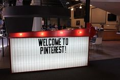 43 Ways Pinterest's Office Is The DIY Paradise You'd Expect - Yeah, so I basically want to work for Pinterest now.