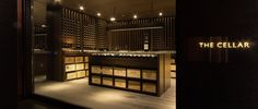 Holland Road Wine Cellar, Singapore