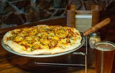 Grass Valley PETE'S Pizza Grass Valley, Hawaiian Pizza, Food Styling