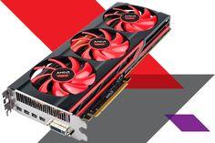 AMD Radeon Desktop 7000 Series