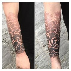 tattoo clouds - Google Search