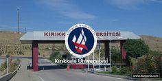 Kırıkkale Üniversitesi 16 Akademik Personel Alacak #haber #sondakika