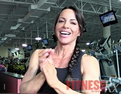 Ava Cowan: Video QA! Ava answers reader questions about how she lost 40 pounds for the Arnold Classic!