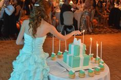 Ceremonia de las velas en tus 15 años