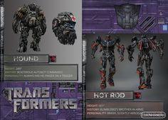 Novidades sobre Transformers e mais imagens de Transformers 5: O Último Cavaleiro!