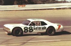 Darrell Waltrip Nova Late Model