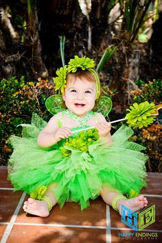 Tinkerbell+Costume+Tinkerbell+Tutu+Fairy+by+willowlaneboutiques,+$59.00
