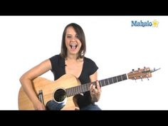 """How to Play """"Heaven"""" by Bryan Adams on Guitar - YouTube"""
