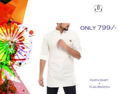 The Great Independence Day Offer.  Get your complete #AzaadiLook just for 799/- (order accepted only till 12th Aug 17)  To Shop- comment below / WhatsApp at - +91 8009219889  #Shoppingtime #promo #style #musthave #blue #white #tiranga #fashion #renvoyerFashion #ootd #women #ecommerce #freeShipping #streetFashion #instaFashion #styleTrending #likes4likes #dressUp #fresh #fashionista #independenceDay #shopTheLook #sale #deals #WhiteOutfit #TirangaOutfit #Outfitoftheweekend
